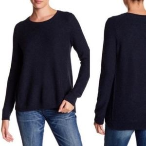Madewell Riverside Texture Sweater